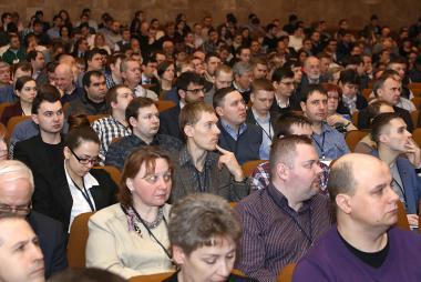 IV Международная конференция «Аддитивные технологии: настоящее и будущее»