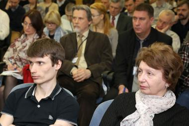 III Всероссийская научно-техническая конференция «Высокотемпературные керамические композиционные материалы и защитные покрытия»