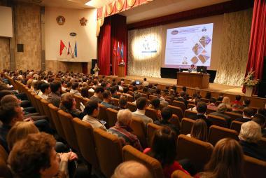III Всероссийская научно-техническая конференция «Полимерные композиционные материалы и производственные технологии нового поколения»