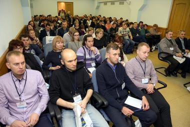 Всероссийская научно-техническая конференция «Многофункциональные лакокрасочные покрытия