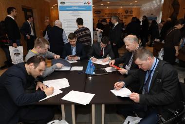 V Международная конференция «Аддитивные технологии: настоящее и будущее»