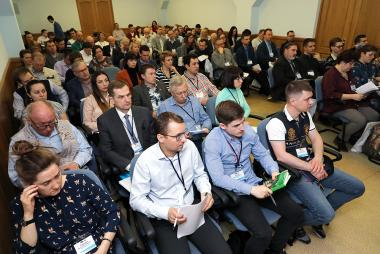 Всероссийская научно-техническая конференция «Термопластичные материалы и функциональные покрытия»