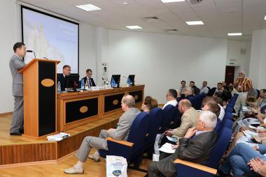 IV Всероссийская научно-техническая конференция «Климат-2019: Современные подходы к оценке воздействия внешних факторов на материалы и сложные технические системы»