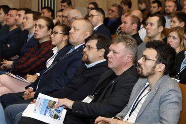Всероссийская научно-техническая конференция «Полимерные композиционные материалы для авиакосмической отрасли»