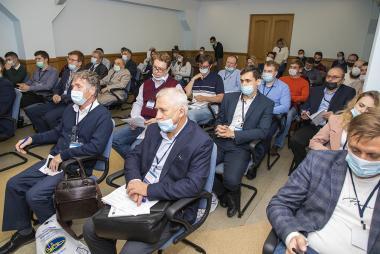 Всероссийская научно-техническая конференция «Современные жаропрочные никелевые деформируемые сплавы и технологии их производства»