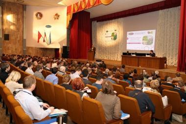VI Всероссийская конференция по испытаниям и исследованиям свойств материалов «ТестМат»