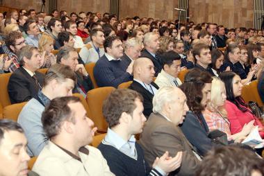 """Конференция """"Материалы для технических устройств и конструкций, применяемых в Арктике"""""""