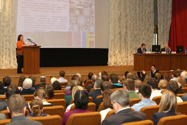 VII Всероссийская конференция по испытаниям и исследованиям свойств материалов «ТестМат»