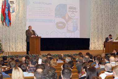 Конференция «Современные достижения в области создания перспективных неметаллических композиционных  материалов и покрытий для авиационной и космической техники»