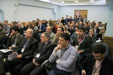 "II International conference ""Additive technologies: present- day and the future"""